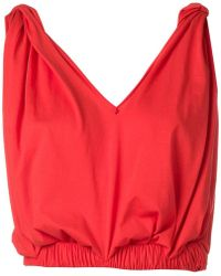 Marni - Cropped Top - Lyst