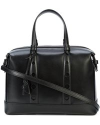 Myriam Schaefer | Two-handle Structured Bag | Lyst