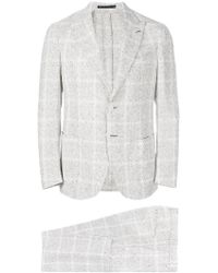 Bagnoli Sartoria Napoli - Two Piece Suit - Lyst