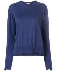 Mrz - Knitted Sweatshirt - Lyst