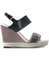 Geox - Janira Sandals - Lyst