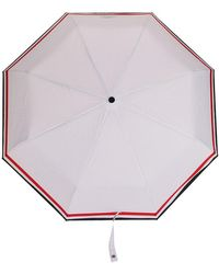 Thom Browne - Tech Fabric Travel Umbrella - Lyst