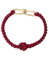 Annelise Michelson Small Wire Cord Bracelet