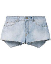 Dondup | Denim Shorts | Lyst