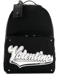 Valentino   Garavani Rockstud Backpack   Lyst