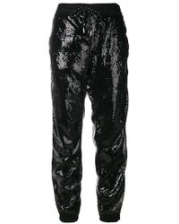 Christian Pellizzari - Large Palazzo Trousers - Lyst