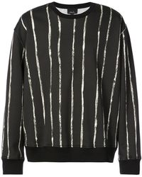 3.1 Phillip Lim - Painted-stripe Sweatshirt - Lyst