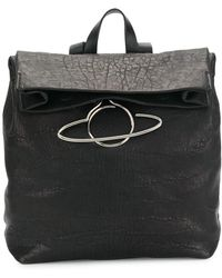 Vivienne Westwood   Orb Pendant Backpack   Lyst