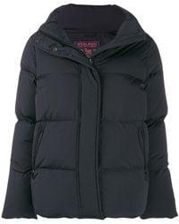 Woolrich - Puffer Jacket - Lyst