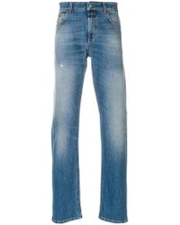 Closed - Straight Jeans - Lyst
