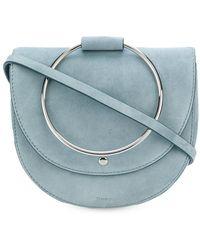 Theory - Hobo Shoulder Bag - Lyst