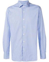 Glanshirt - Striped Shirt - Lyst