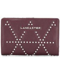 64fa92ea9 Lyst - Carteras y monederos Lancaster de mujer desde 29 €