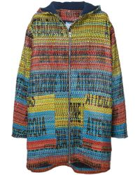 BETHANY WILLIAMS - Parka Electrical - Lyst