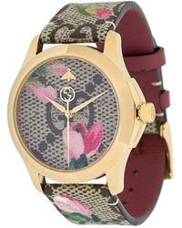 Gucci - G-timeless 38mm Watch - Lyst