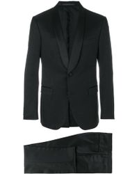 Pal Zileri - Tuxedo Suit - Lyst