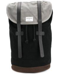Sandqvist - Stig Backpack - Lyst