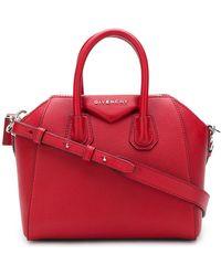 Givenchy - Antigona Shoulder Bag - Lyst