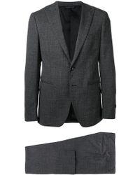Tonello - Two-piece Formal Suit - Lyst