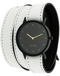 South Lane - Avant Double-strap Watch - Lyst