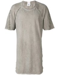 Lost and Found Rooms - Taped T-shirt - Lyst
