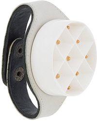 Papieta - Grid Bracelet - Lyst