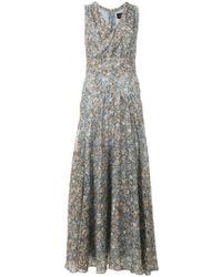 Isabel Marant - Flessy Dress - Lyst