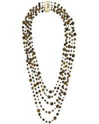 Rosantica - 'orti' Necklace - Lyst