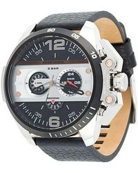 DIESEL - Montre analogue ronde - Lyst