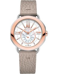 Fendi - Selleria Watch - Lyst