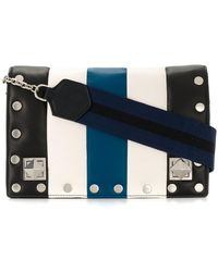 Sonia Rykiel - Le Niki Leather Flap Bag - Lyst