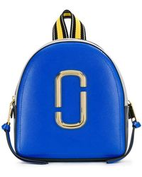 Marc Jacobs - Double J Backpack - Lyst