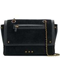 Jérôme Dreyfuss - Benjamin Shoulder Bag - Lyst