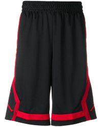 Nike - Dry Rise Shorts - Lyst