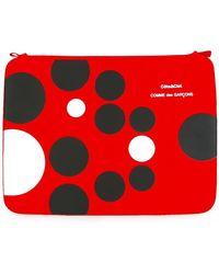 Comme des Garçons - Comme Des Garçons Wallet 'côte&ciel' Macbook Air 13'' Laptop Bag - Lyst