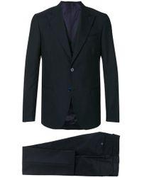 Bagnoli Sartoria Napoli - Two-piece Formal Suit - Lyst
