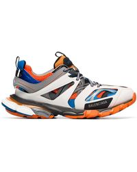 Balenciaga - 'Track' Sneakers - Lyst