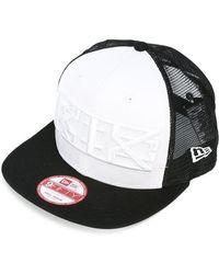 KTZ - Embroidered Hat - Lyst