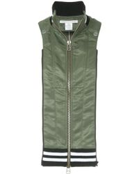 Veronica Beard - Nova Flight Jacket - Lyst