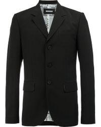Moohong | Button Front Blazer | Lyst
