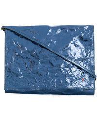 Zilla - Foldover Shoulder Bag - Lyst