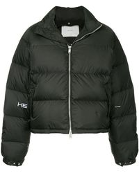 HELIOT EMIL - Down Jacket With Vest - Lyst