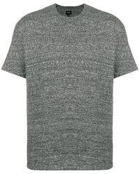 Bellerose - T-Shirt mit rundem Ausschnitt - Lyst