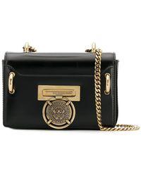 Balmain - Mini Bbox Lion Shoulder Bag - Lyst