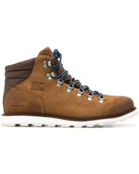 Sorel - Lace Up Ankle Boots - Lyst