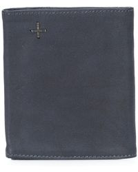Ma+ - Foldover Soft Wallet - Lyst