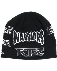 KTZ - Multi Patch Beanie - Lyst