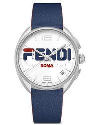 Fendi - Watch Momento Ss/cal - Lyst