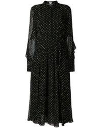 Lala Berlin - Printed Dress - Lyst