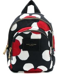 Marc Jacobs | Daisy Print Backpack | Lyst